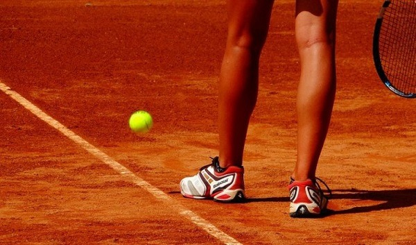 Right Tennis Shoes Are The Surefire Way Towards Being A Winner