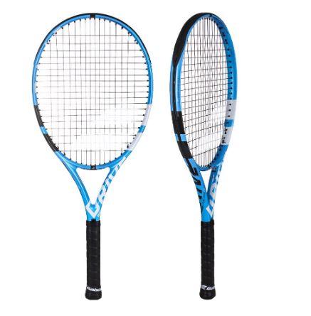 2018 Babolat Pure Drive 107 Tennis Racquet