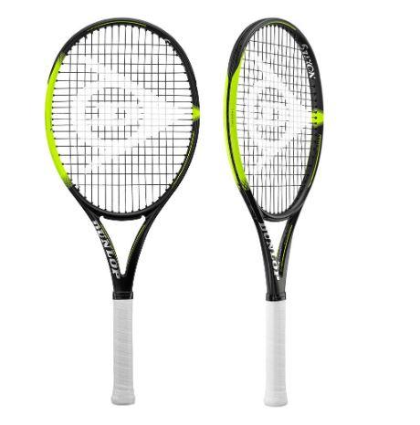 Dunlop SX 600 Tennis Racquet
