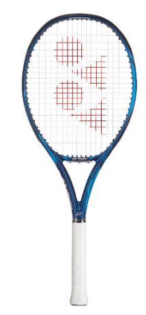 Yonex Ezone 100L Deep Blue Tennis Racquet
