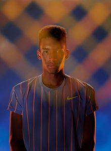 Felix Auger-Aliassime Roland-Garros 2020