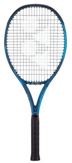 Yonex Ezone 98 Deep Blue Tennis Racquet