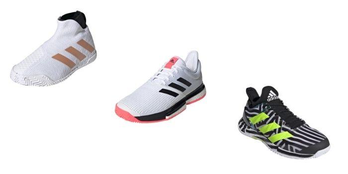adidas modern shoes