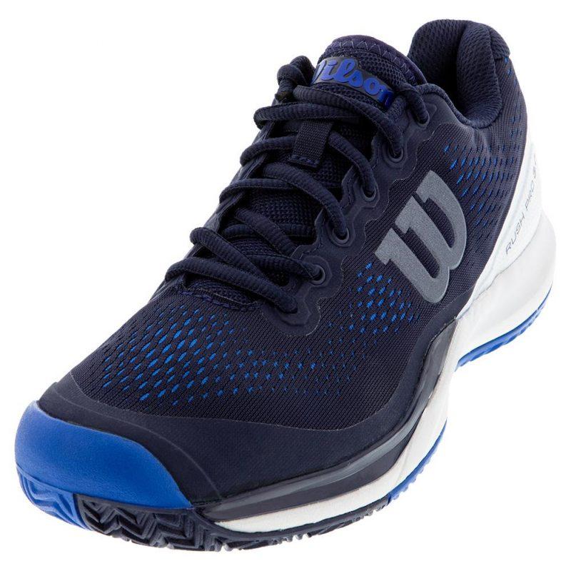 Wilson Rush Pro 3.0 Tennis Shoe