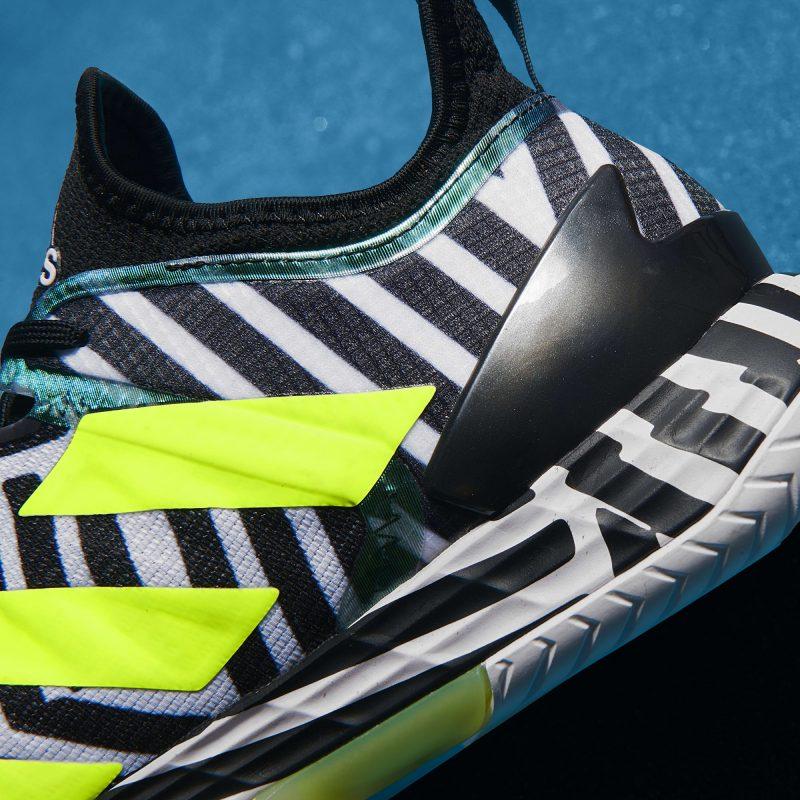 Adidas Ubersonic 4 Tennis Shoe