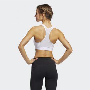 Adidas Dont Rest Alphaskin Training Bra