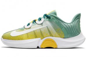 Nike Women's GP Turbo Tennis Shoes