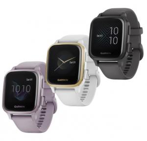 Garmin Venu SQ Fitness Watch