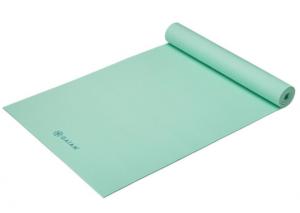 Gaiam Yoga Mat_Mint